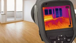 water damage cleanup Minnesota